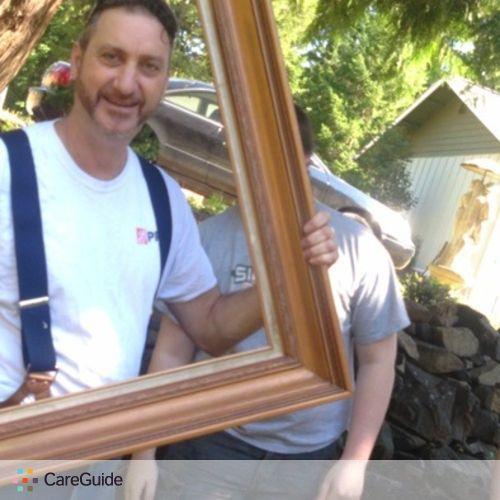 Handyman Provider Leon Moody's Profile Picture