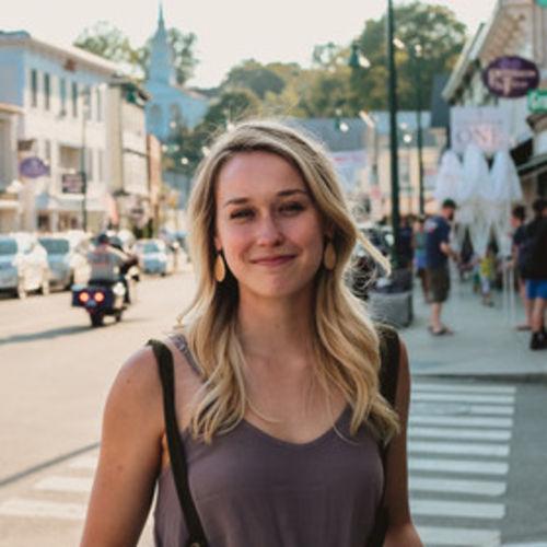 Housekeeper Provider Rachel Sanders's Profile Picture