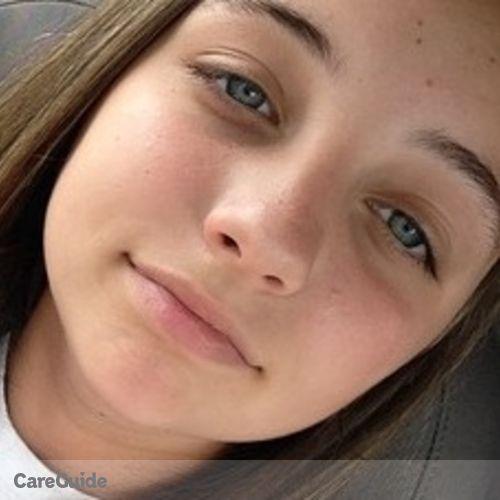 Pet Care Provider Erin Fickes's Profile Picture