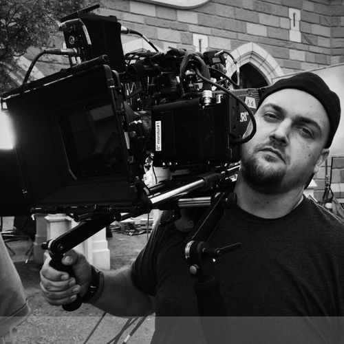 Videographer Provider Emrys Roberts's Profile Picture