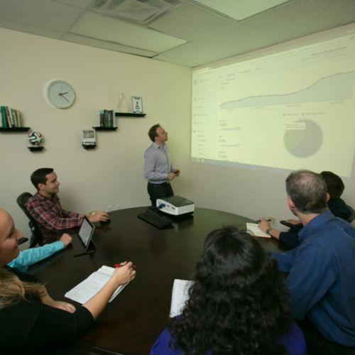 Web Developer Provider SmartSites N Gallery Image 2