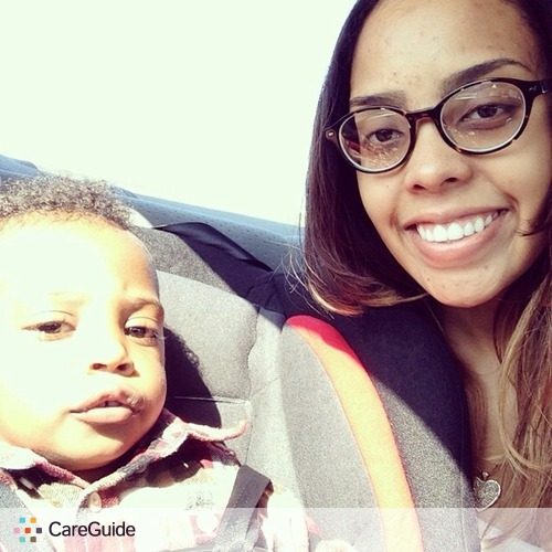 Child Care Provider Gabriella Graham's Profile Picture