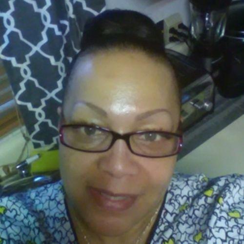 Elder Care Provider Lauren Kemp's Profile Picture