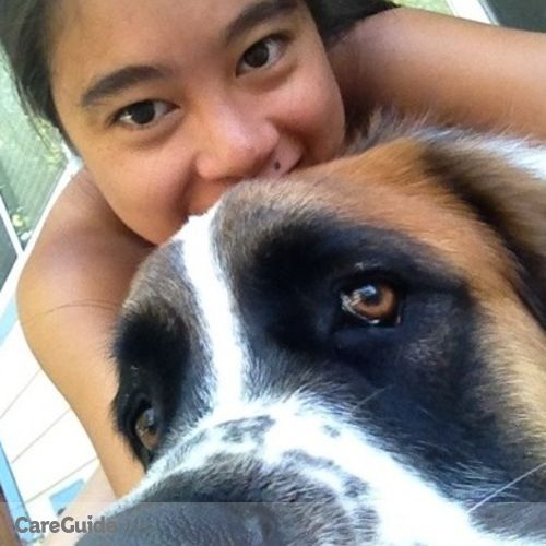 Pet Care Provider Simone Nguyen's Profile Picture