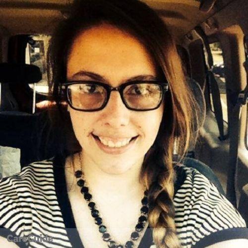 Pet Care Provider Claire M's Profile Picture