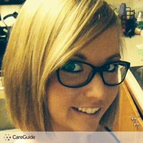 Child Care Provider Jennifer Perkins's Profile Picture