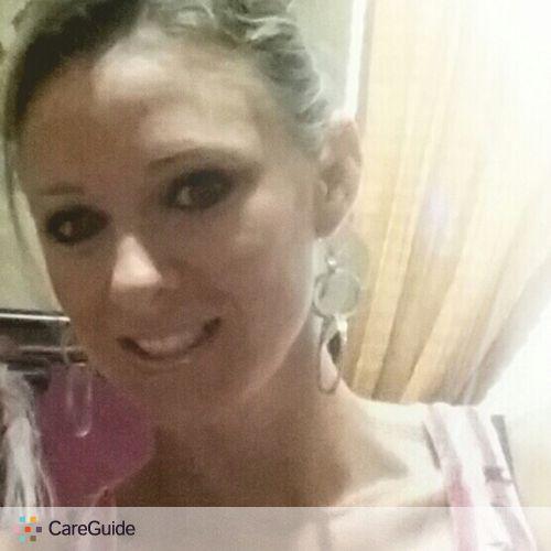 Pet Care Provider Meg P's Profile Picture