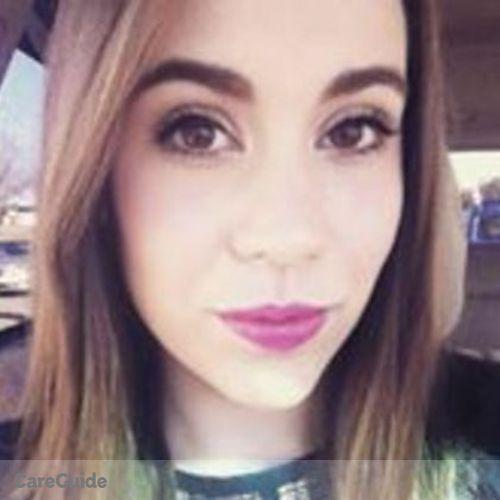 Pet Care Provider Haley Goette's Profile Picture
