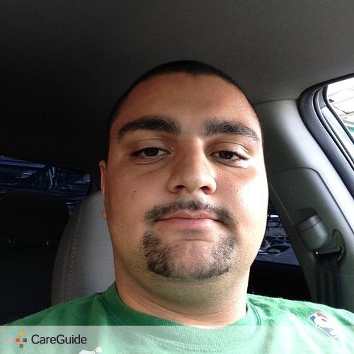 Tutor Provider Artin Arakelian's Profile Picture