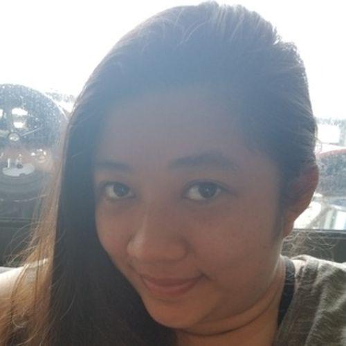 Child Care Provider Rosalie A's Profile Picture