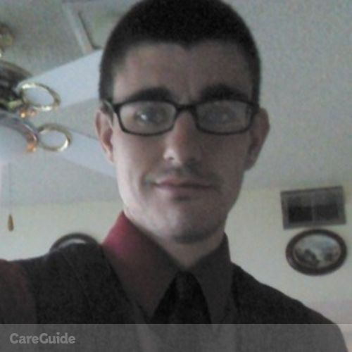 Handyman Provider Jordan Nestor's Profile Picture