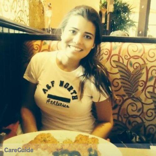 Canadian Nanny Provider Rafaela SantAnna's Profile Picture