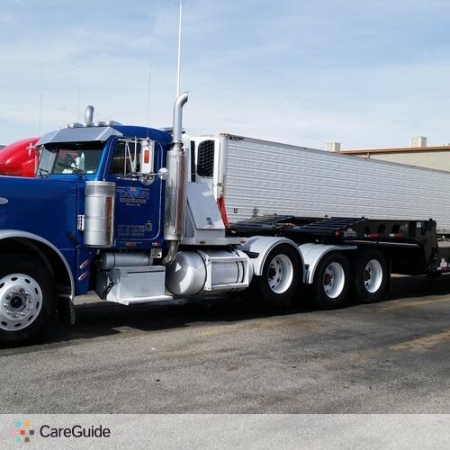 Truck Driver Job Eric L's Profile Picture