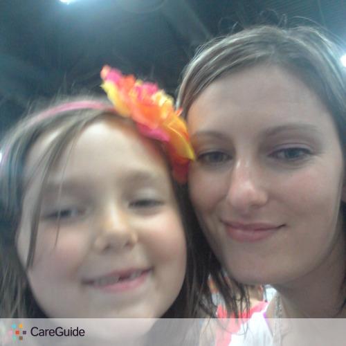 Child Care Provider Krystle Simoneau's Profile Picture