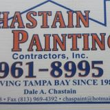 Chastain Painting Contractors, Inc. Since 1986