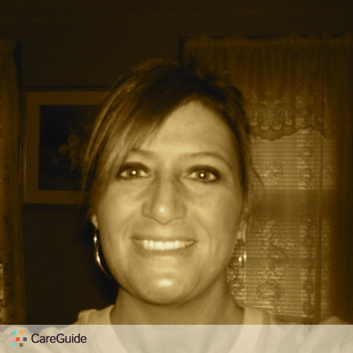 Housekeeper Provider Tina Lano's Profile Picture