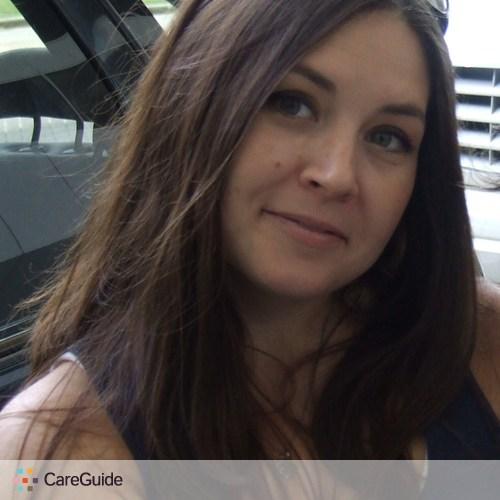 Child Care Provider Brooke Johnson's Profile Picture