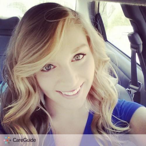 Child Care Provider Katie Jackson's Profile Picture