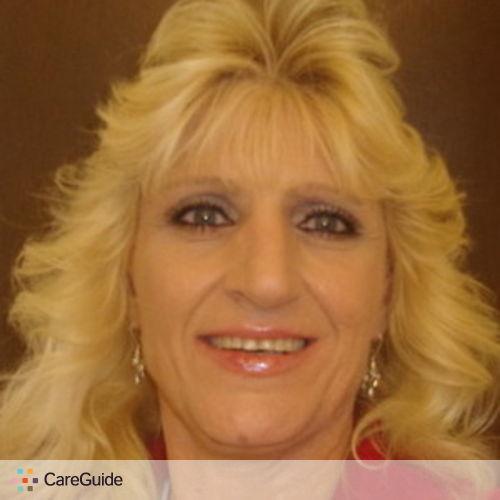 Housekeeper Provider Sherri Pelton's Profile Picture