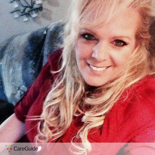 Chef Provider April Garcia's Profile Picture