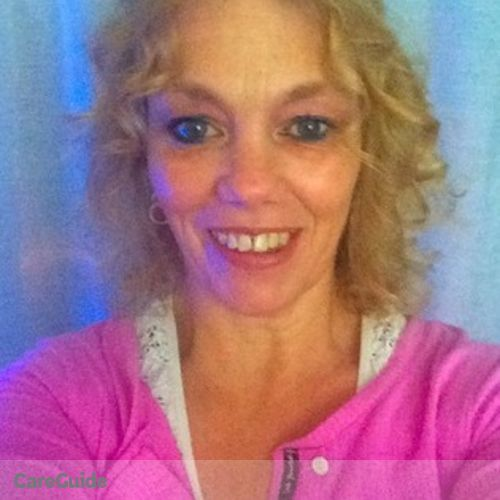 House Sitter Provider Kim Ambrose's Profile Picture