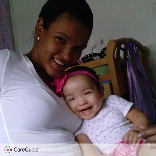 Child Care Provider Gail Y's Profile Picture