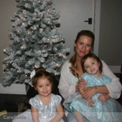 Canadian Nanny Job Melissa H's Profile Picture