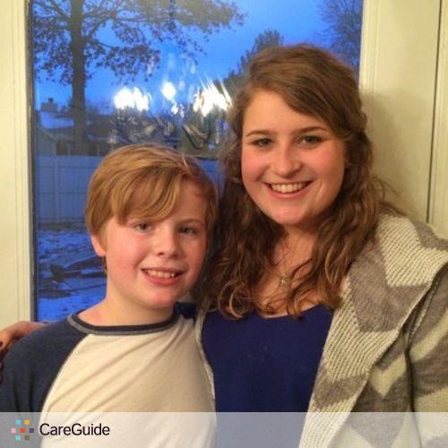 Child Care Provider Zoe Schaeffer's Profile Picture