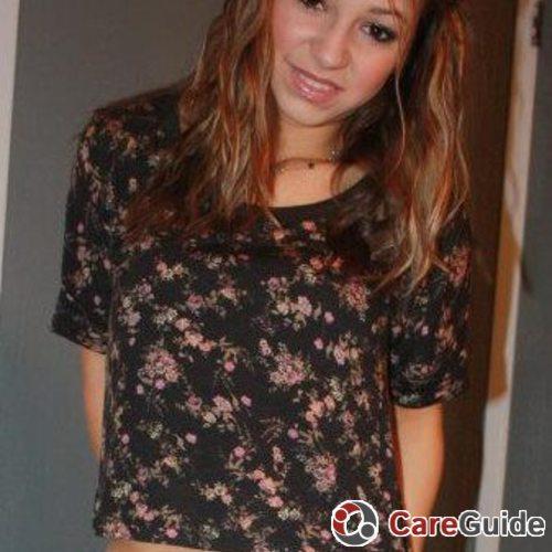 Child Care Provider Kalie W's Profile Picture