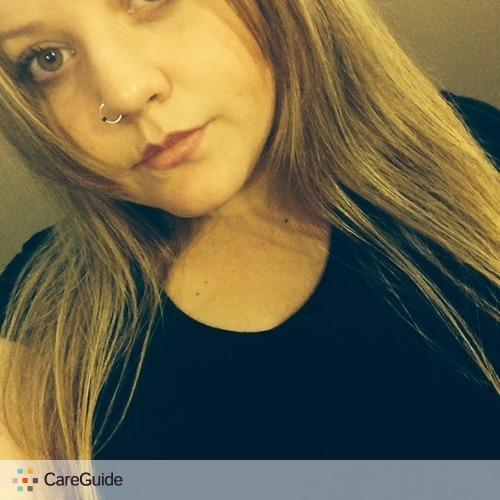 Child Care Provider Madison Mongelli's Profile Picture