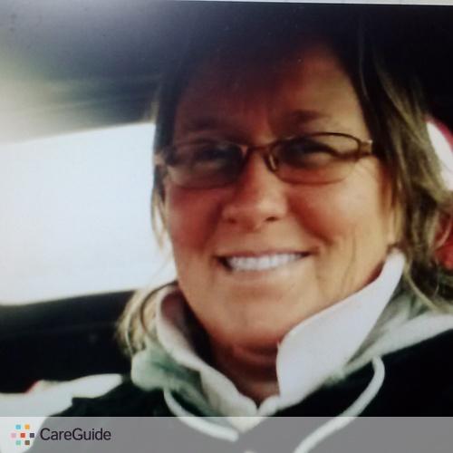 Pet Care Provider Teresa W's Profile Picture
