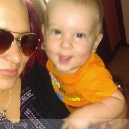 Child Care Provider Rachel Rios's Profile Picture