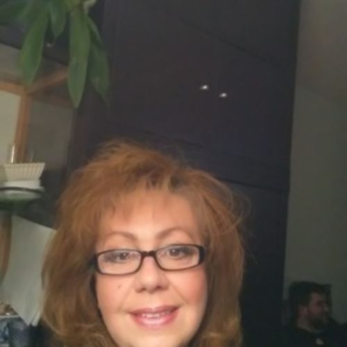 Canadian Nanny Provider Liliya Y's Profile Picture