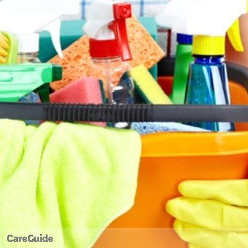 Housekeeper Provider Andrea Farmer's Profile Picture