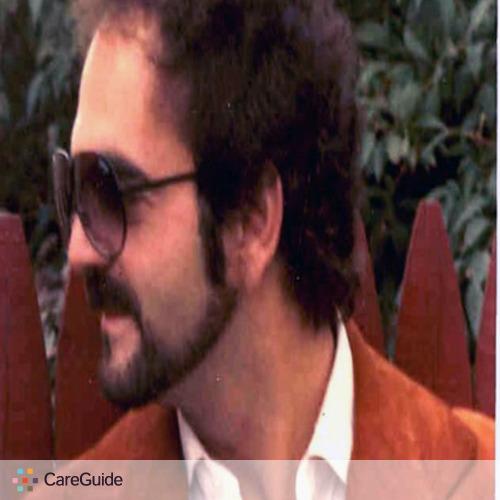 Videographer Provider Dennis Genovese's Profile Picture