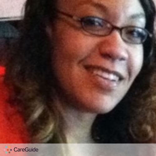 Housekeeper Provider Jessica Gage's Profile Picture