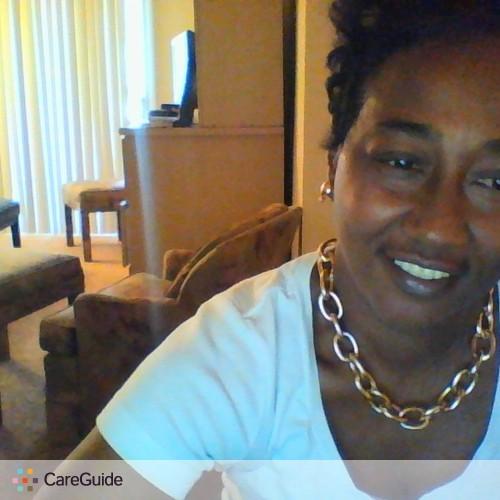 Writer Provider LaJuene Hubbard's Profile Picture