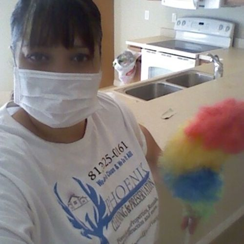 Housekeeper Provider Darleen M's Profile Picture