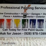 Painter in Payson