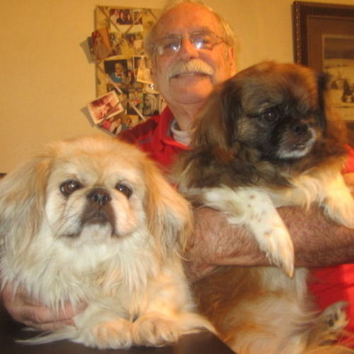 Pet Care Provider Larry Torneden's Profile Picture
