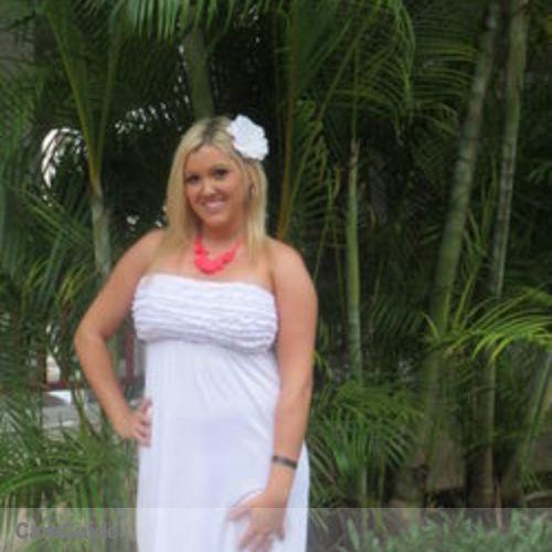 Canadian Nanny Provider Amy Birchall-Amey's Profile Picture