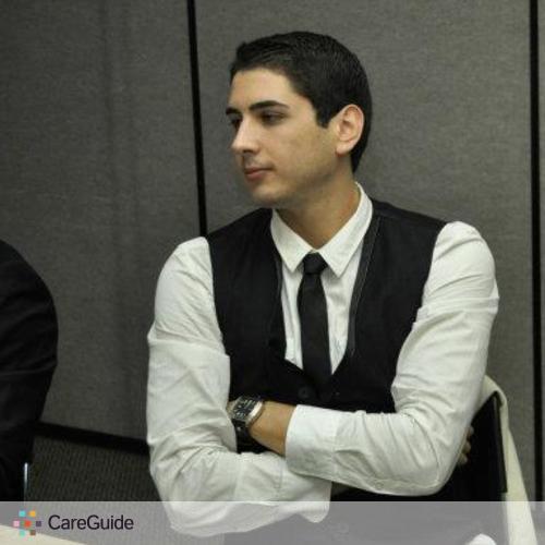 Tutor Provider Jeffrey E's Profile Picture