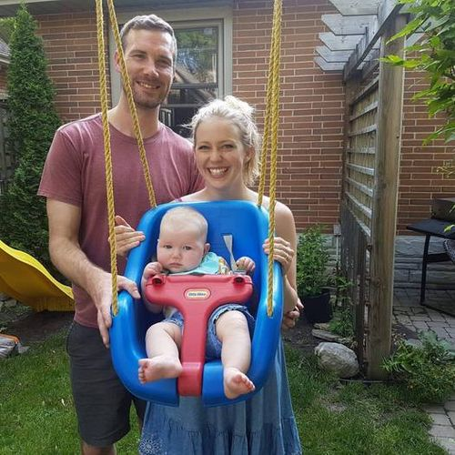 Canadian Nanny Job Emily F's Profile Picture