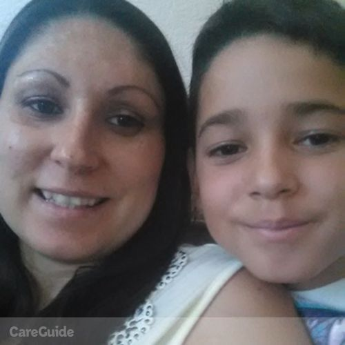Child Care Provider Nina T's Profile Picture
