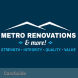 Metro Atlanta's trusted source for quality Repair, Remodeling, Renovation, Restoration & New Construction services!