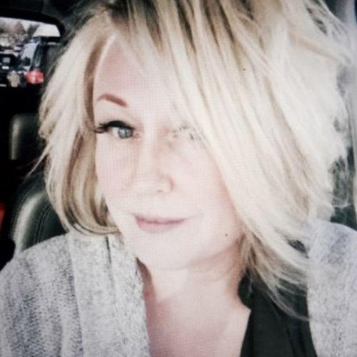 Canadian Nanny Provider Norma Jean Rae's Profile Picture