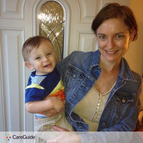 Child Care Provider Corinthia Miller's Profile Picture