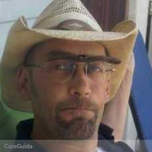 Handyman Provider Evan Ellefsen's Profile Picture