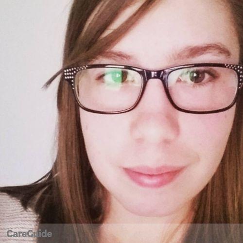 Pet Care Provider Jessica Denney's Profile Picture