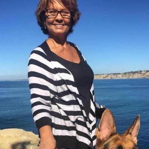 Pet Care Provider Cathy Saladino's Profile Picture